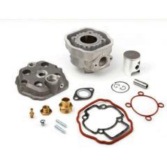 Airsal Cylinder kit & Head, 69,7cc, Piaggio / Gilera / Aprilia (Piaggio), LC