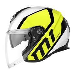 Schuberth Helmet M1 Flux Yellow