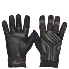 Sweep Racing department 2.0 glove black/grey