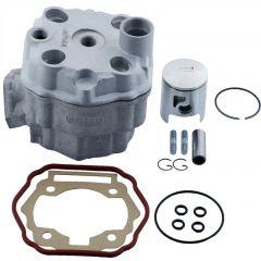 Airsal Cylinder kit & Head, 50cc, Derbi Senda 06- / Aprilia RX,SX 06-