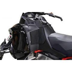 Skinz Polaris Console knee pad 2010-2015 Pro Ride Rush Chassis PCKP550-BK