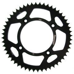Supersprox Rear Sprocket Alu RAL-998:51 Black