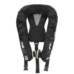 Baltic Legend 305 M.E.D./SOLAS auto inflatable lifejacket black 43+kg