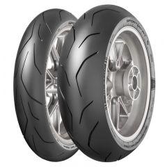 Dunlop Sportsmart TT 170/60ZR17 (72W) MT TL Re.