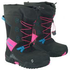 Scott Boot SMB R/T Women black/pink
