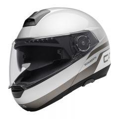 Schuberth Helmet C4 Pulse silver
