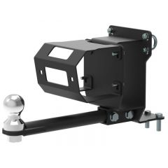 Bronco Rear Winch mounting kit Goes 73-1333