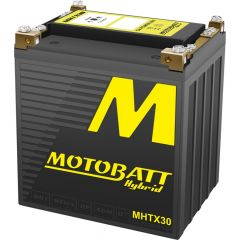 Motobatt Hybrid battery MHTX30
