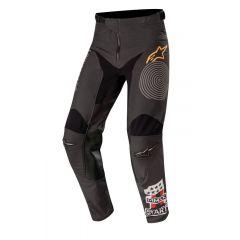 Alpinestars Racer Tech Flagship Pants Black Dark Gray