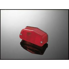 Highway Hawk taillight Lucas E-marked 68-3121