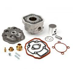 Airsal Cylinder kit & Head, 50cc, Piaggio / Gilera / Aprilia (Piaggio), LC
