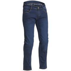 Lindstrands Jeans Hemse Blue