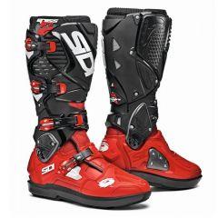 Sidi Crossfire 3 SRS Boot Red/Black