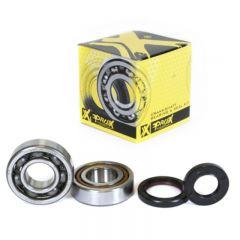 ProX Crankshaft Bearing & Seal Kit KTM85/105SX '03-16 23.CBS61003