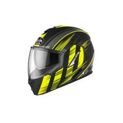 Airoh Helmet Rev19 Ikon yellow Matt