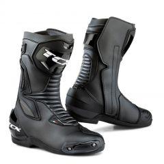 TCX Boots SP-MASTER WP Black
