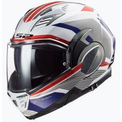 LS2 Helmet FF900 Valiant II Revo Red/Blue