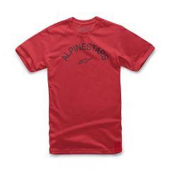 Alpinestars Arc t-shirt, red