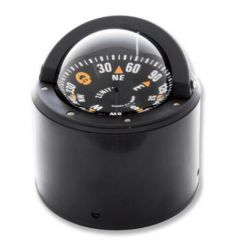 Riviera compass BZ3 Black Black card