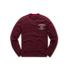 Alpinestars Gear Fleece, burgundy