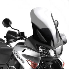 Givi Specific screen, smoked 60 x 48 cm (HxW) D300S