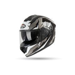 Airoh Helmet St 501 Bionic white gloss