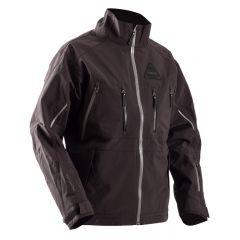 Tobe Iter Jacket Insulated, Jet Black