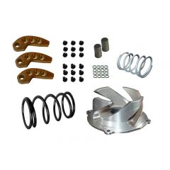 SPI Clutch Kit with Adjustable Weights Polaris AXYS 850 RMK/SKS/Assault 0-3000ft