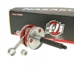 Naraku Crankshaft, Racing HPC (50cc), Aprilia- (Pia.) / Gilera- / Piaggio-scoot.
