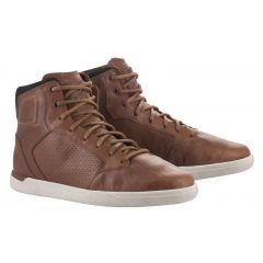 Alpinestars Shoe J-Cult Drystar Brown