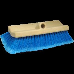 "Star brite 10"" Big Boat Bi-Level Brush Medium (Blue)"