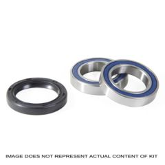 ProX Rearwheel Bearing Set CR125/250/500 '87-88 23.S112041