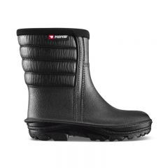 POLYVER Boots Premium Safety LOW Black