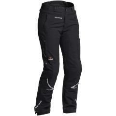Halvarssons Textile pants Wish Lady Black Short Leg