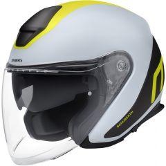 Schuberth M1 PRO Triple Yellow
