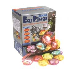 Oxford Ear plugs (me100pkt pkt=2pr)