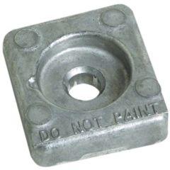 Zinc anode, Honda 8/30hv 28x32mm 43.292.00