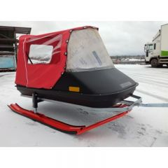Ultratec CADDY for 2 person, transportation sled