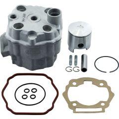 Airsal Cylinder kit & Head, 72,4cc, Derbi Senda 06- / Aprilia RX,SX 06-