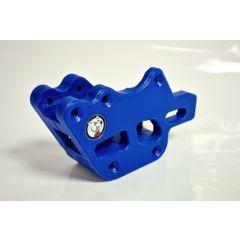 AXP Chain Guide Blue Yamaha YZ125-YZ250-YZ250F-YZ450F-WR250F-WRF450-WR250 07-20