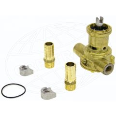 Orbitrade, water pump 15883