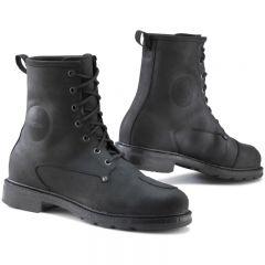 TCX X-Blend WP shoe black