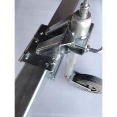 Ultratec Camshaft, straps