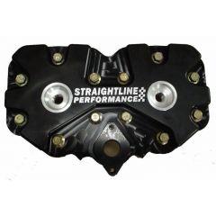 SPI 2010-2014 Skidoo 800 E-TEC Billet Head Kit 0-6000ft 113-153
