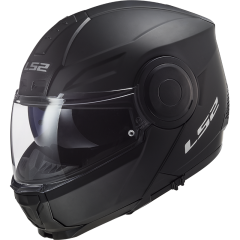 LS2 Helmet FF902 SCOPE SOLID MATT BLACK