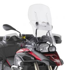 Givi Specific sliding wind-screen, BMW F800GS Adventure (13-)
