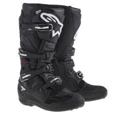 Alpinestars Boot MX Tech 7 Black