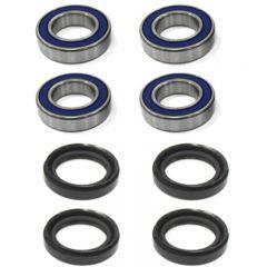 Bronco bearing & sealkit AT-06625