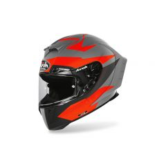 Airoh Helmet GP550 S Vektor orange Matt
