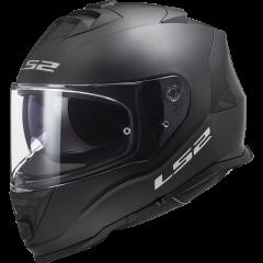 LS2 Helmet FF800 STORM SOLID MATT BLACK